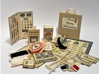Download-Vintage Haberdashery Kit #2