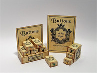 Kit - Vintage Button Display