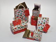 Kit-Christmas Boxes & bags #3