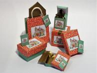 kit-Christmas Boxes & bags #5