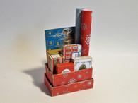 kit-Christmas Box No2