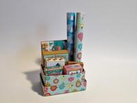 kit-Christmas Box No3