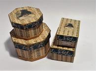 Kit - Edwardian Lady Boxes