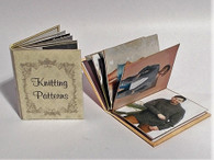 kit - Knitting Books