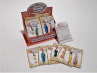 KIT - Dressmaking Pattern Display 1920s