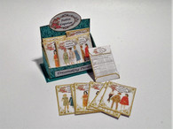 Kit - Dressmaking Pattern Display 1960s