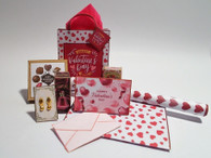 Kit - Valentine Gift Set #1