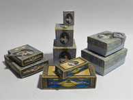 Download - Madame Charmaine Presentation Boxes