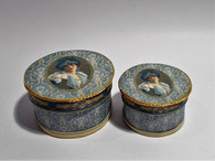 Kit - Madame Charmaine Hat Boxes