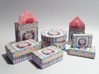 Download - Easter pastel Boxes & Bags #2