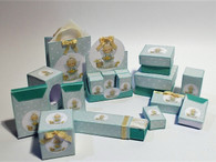Kit - Easter Boxes - Mint-Angel