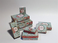 Kit -make 7 Shabby Chic Gift boxes No1