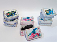 Download  - Shoe Box No3 kit -makes 6 boxes