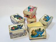 Kit  - Shoe Box No3 kit - makes 6 boxes