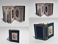 Victorian Photograph Album No9