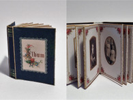 Download  - Victorian Photograph Album No9