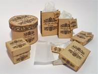 Kit - Rue De La Paix Boutique Set - Vintage Gold
