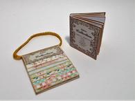 Kit - Fabric Sampler & swatch book