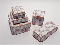 Kit - Mixed Box set - Rose