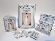 Kit - Wedding Pattern Display & gown book