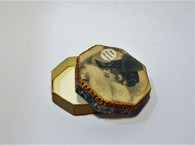 Edwardian lady Chocolate Box