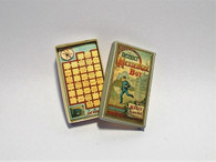 Vintage Board Game - Messenger Boy