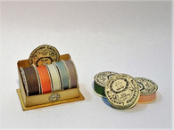 Download - Ribbon Display Stand - Vintage style