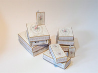 Kit - Shabby Chic Gift Boxes No3