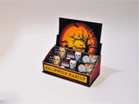 Kit - Halloween Makeup Display Stand