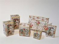 Download - Royal Shamrock Toiletry Boxes