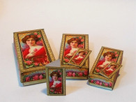 Kit - Perfect Rose Presentation Boxes