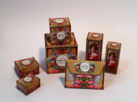 Kit - Perfect Rose Toiletry Boxes