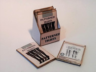 Kit - Hosiery Display no3