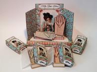 Kit - My Lady Gloves Display