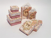 Kit - Pink Lady Presentation Boxes & Bags