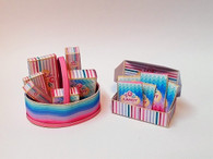 Download - Candy Shop Basket & Display Box
