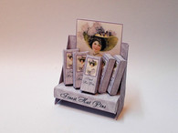 Download - Hat Pin Display Stand - Lilac