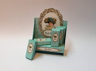 Download - Hat Pin Display Stand - Turquoise