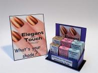 Kit - Nail Box Display Stand
