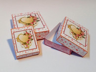 Download - Valentine Boxes Pink Heart