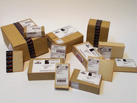 Download - Parcels & Packages with shipping labels (55!)