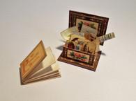 Keepsake Box & Photograph Album kit