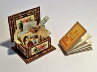 KIT - Keepsake Box & Photograph Album