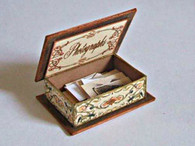 Kit - Vintage Photograph Box with photos