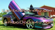 Ford Probe Vertical Lambo Doors Bolt On 93 94 95 96 97