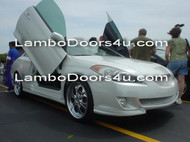 Toyota Solara Vertical Lambo Doors Bolt On 99 00 01 02 03