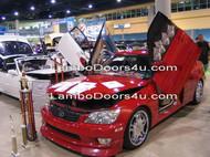 Lexus ES300 Vertical Lambo Doors Bolt On 97 98 99 00 01