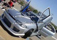 Toyota Tercel Vertical Lambo Doors Bolt On 95 96 97 98 99