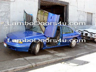 Pontiac Bonneville Vertical Lambo Doors Bolt On 77 78 79 80 81