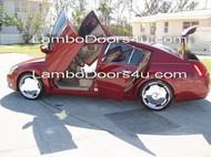 Nissan Cefiro A33 Vertical Lambo Doors Bolt On 00 01 02 03